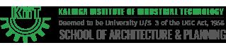 School of Architecture & Planning Logo